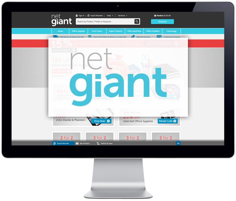 NetGiant.com